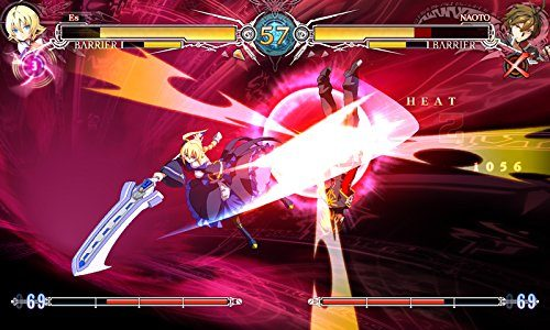 Image-1-BlazBlue-Central-Fiction-Capture-300x374 BlazBlue: Central Fiction - PlayStation 4 Review
