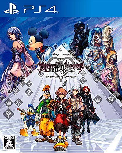 Kingdom-Hearts-HD-2.8-Final-Chapter-Prologue-PS4-399x500 Weekly Game Ranking Chart [01/05/2017]
