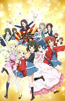 kiniro-mosaic-pretty-days