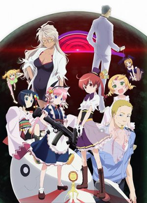 Koukaku-no-Pandora-dvd-300x412 Koukaku no Pandora: Ghost Urn - Anime Winter 2016