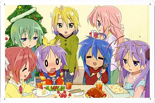 lucky-star-wallpaper