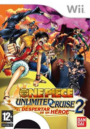 one-piece-unlimited-cruise-2-game