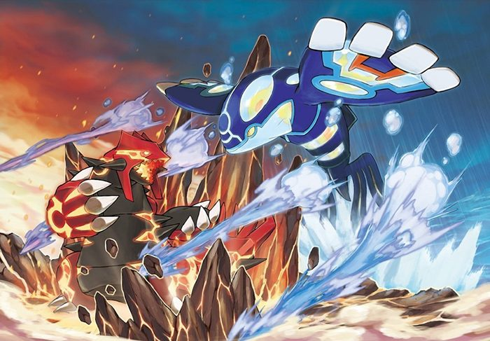 Pokémon-Alpha-Saphir-wallpaper-700x487 Top 10 Interesting Dual-Types in Sun and Moon