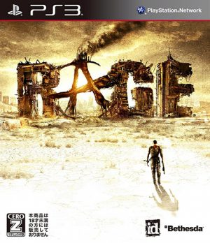 RAGE-game-wallpaper-700x438 Top 10 Failed Video Game Franchises [Best Recommendations]