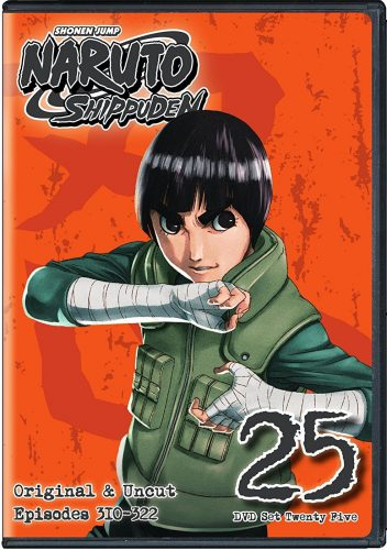 rock-lee-naruto-dvd