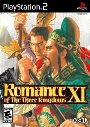 romance-of-the-three-kingdoms-11-game