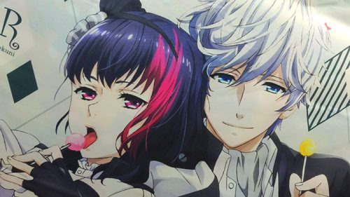 Ryuuji-Korekuni-B-Project-KodouAmbitious-wallpaper-500x500 Top 10 Anime Guys with Bicolor Hair