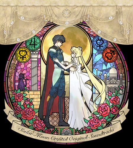 Sailor-Moon-Crystal-Wallpaper Top 10 Anime Temples