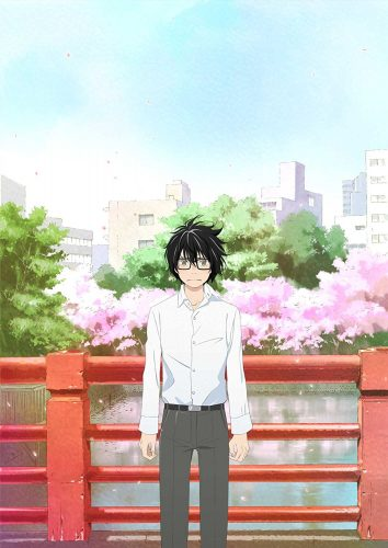 Sangatsu-no-Lion-DVD-Image-354x500 Sangatsu no Lion Live Action Reveals More Screenshot Scenes