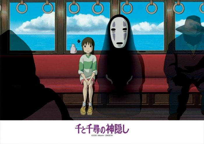 Sen-to-Chihiro-no-Kamikakushi-Spirited-Away-wallpaper-2-700x495 Top 10 Anime Masks