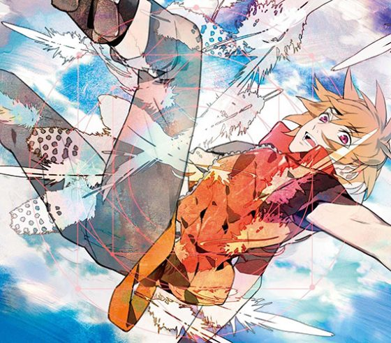 Sousei-no-Aquarion-wallpaper-560x492 [Editorial Tuesday] Best Life Lessons You Learn From Anime