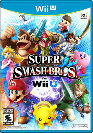 super-smash-bros-game