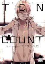 Rihito Tarakai039s BL Series Ten Count Announces Anime Update Officially Coming 2020 Teaser PV Out