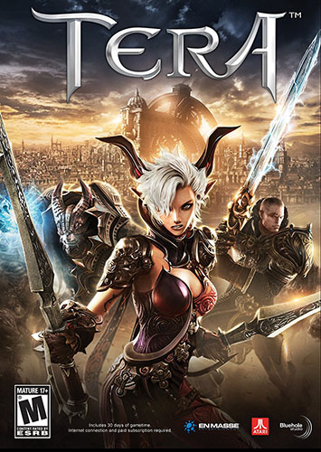 Tera-game Top 10 Anime MMORPGs [Best Recommendations]