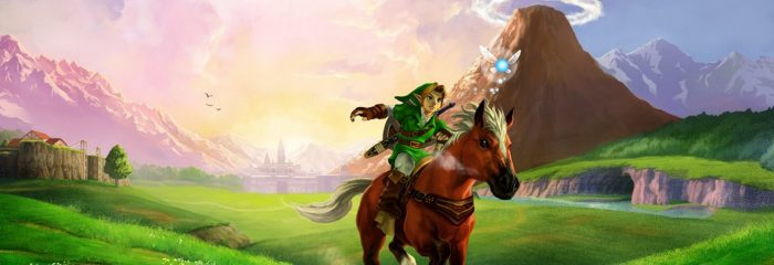 The-Legend-of-Zelda-Ocarina-of-Time-game-wallpaper-700x240 [Editorial Tuesday] How Speedrunning Became a Global Phenomenon
