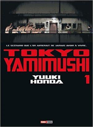 Tokyo Yamimushi manga