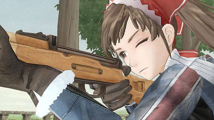 Valkyria-Chronicles-game-wallpaper-700x394 What is TRPG? [Gaming Definition, Meaning]