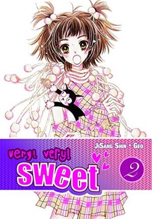 Very-Very-Sweet-manga-300x431 Top 10 Family Manhwa