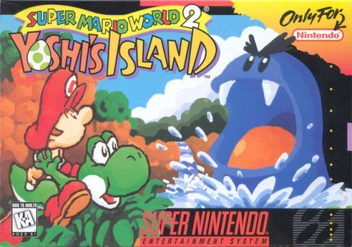 yoshis-island-game