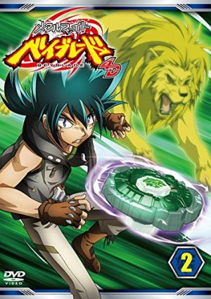 top 10 strongest beyblade characters best list