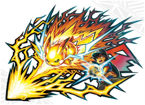 img-1-Pokémon-Sun-Moon-500x194 Pokémon Sun and Moon - 3DS Review