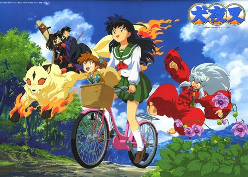 inuyasha-wallpaper-589x500 Know the Lore: What You Need to Know From InuYasha Before Watching YashaHime
