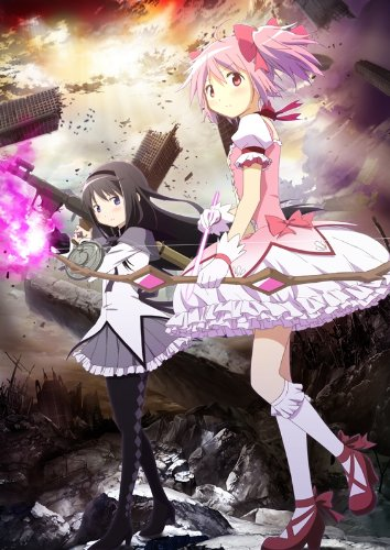 Mahou-Shoujo-Madoka-Magica-wallpaper-700x394 Top 10 Strong Female Characters in Anime [Updated]