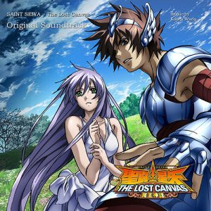 Here's Why You NEED to Watch Saint Seiya: The Lost Canvas - Meiou Shinwa (Saint Seiya: The Lost Canvas)