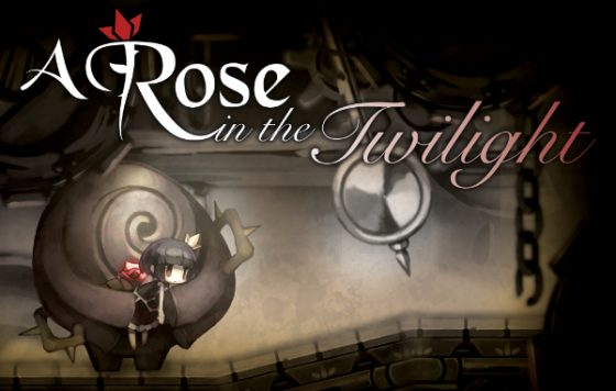 A-Rose-in-the-Twilight-560x356 A Rose in the Twilight New Gameplay Trailer Released