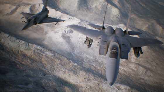 ACE-COMBAT-7-SKIES-UNKNOWN-560x315 ACE COMBAT 7: Skies Unknown Coming to Xbox One & Steam