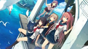 Los 6 deportes ficticios más interesantes del anime