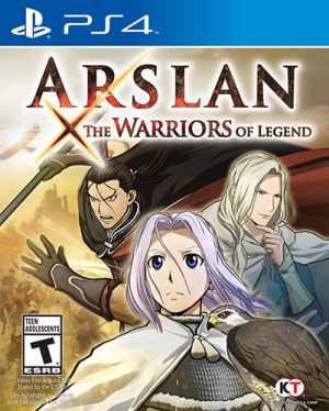 Arslan-The-Warriors-of-Legend-wallpaper-700x394 Top 10 Musou Anime Games [Best Recommendations]