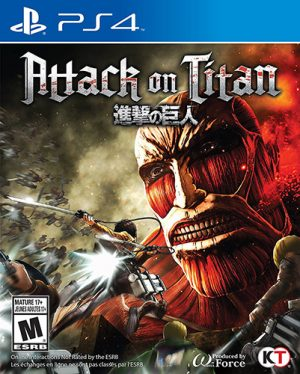 attack-on-titan-game