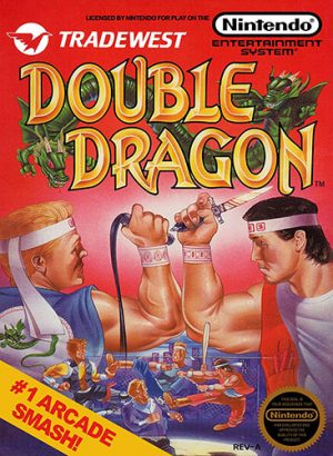 6 Games Like Double Dragon [Recommendations]