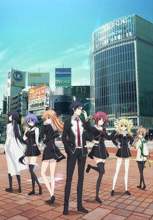 6 Anime Like ChäoS;Child [Recommendations]