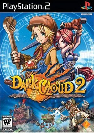 dark-cloud-2-game