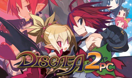 Disgaea-2-PC-560x333 Pre-purchase Disgaea 2 PC Today!