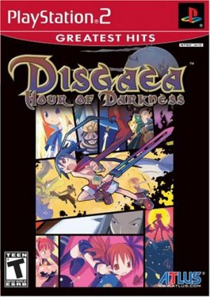 Disgaea-Hour-of-Darkness-game-300x423 6 Games Like Disgaea [Recommendations]