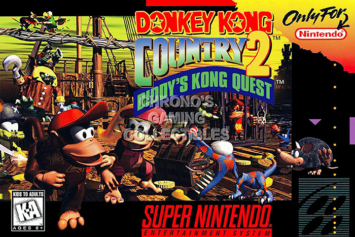 Donkey-Kong-Country-2-Diddys-Kong-Quest-game-2 Why Are Retro Themed Games Still Popular?