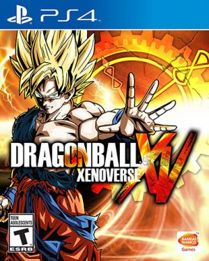 dragon-ball-xenoverse-game