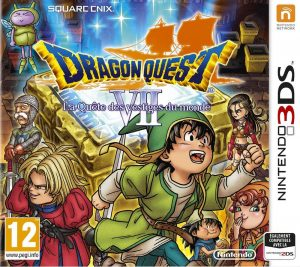 DRAGON-QUEST-X-game-Wallpaper-700x394 Top 10 Dragon Quest Games [Recommendations]