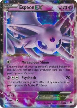 Top 10 Psychic Type Pokemon [Best List]