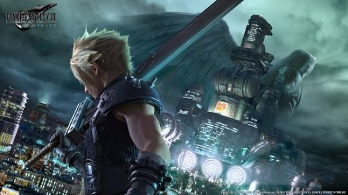 Final-Fantasy-VII-Wallpaper Cloud-Strife-700x394 [Honey's Crush Wednesday] 5 Cloud Strife Highlights - Final Fantasy VII