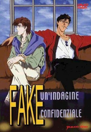 Fake-dvd-300x434 [Fujoshi Friday] 6 Anime Like Fake [Recommendations]