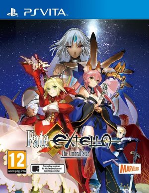 Fate-Extella-The-Umbral-Star-wallpaper-700x394 Top 10 Games by Marvelous USA [Best Recommendations]