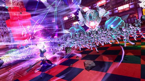 fateextella-ps4-game-300x374 Fate/EXTELLA: The Umbral Star - PlayStation 4 Review