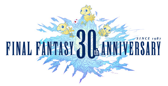 Final-Fantasy-30th-Anniversary Final Fantasy 30th Anniversary Kicks Off, New Details Unveiled!