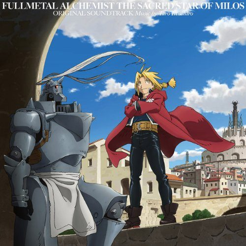 fullmetal-alchemist-wallpaper-1-685x500 Top 5 Anime by Meghan May Dellinger (Honey's Anime Writer)