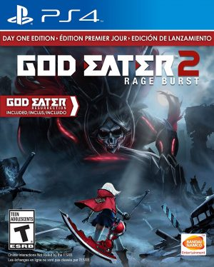 God-Eater-2-game-wallpaper-700x394 Top 10 Action Anime Games [Best Recommendations]