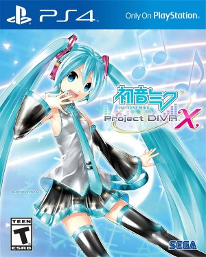 Hatsune-Miku-Project-Diva-X-wallpaper-700x394 Top 10 Music Anime Games [Best Recommendations]
